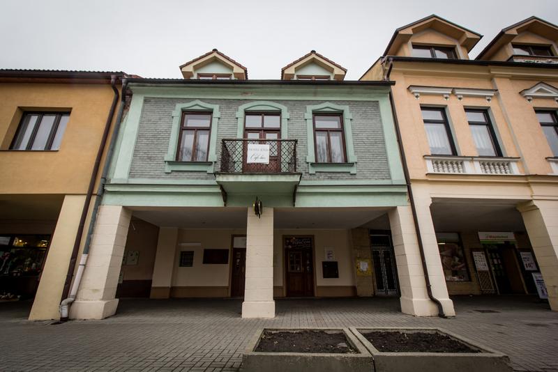 Penzión Elizabetha – Kysucké Nové Mesto