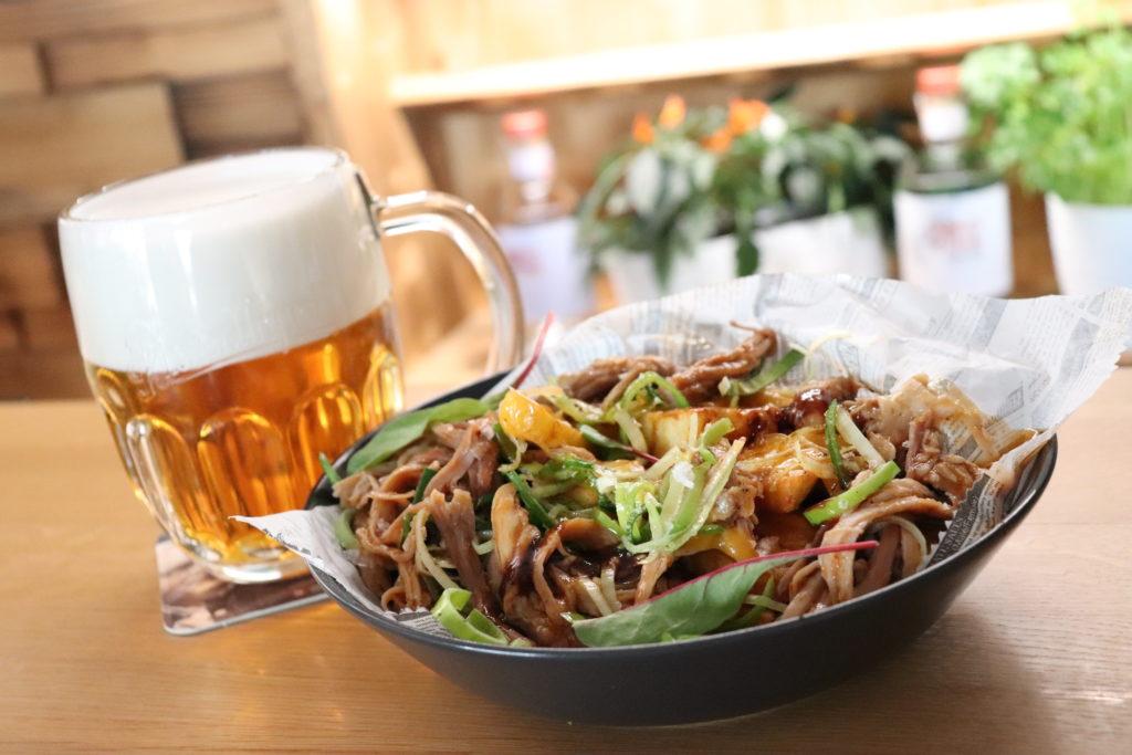 West Beer & Restaurant – Zvolen
