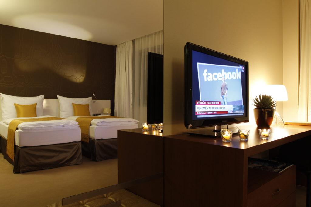 Hotel MIKADO **** –  Nitra