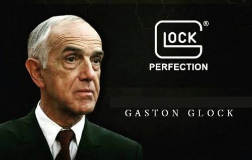 Gaston Glock – Neobyčajný človek s veľkým ,,G,,