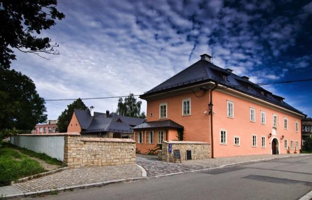 Hotel Zámok Zábřeh – Ostrava