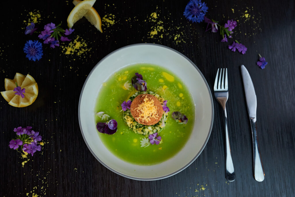 Reštaurácia Familiya ,,Modern Family Cuisine,, – Ružomberok