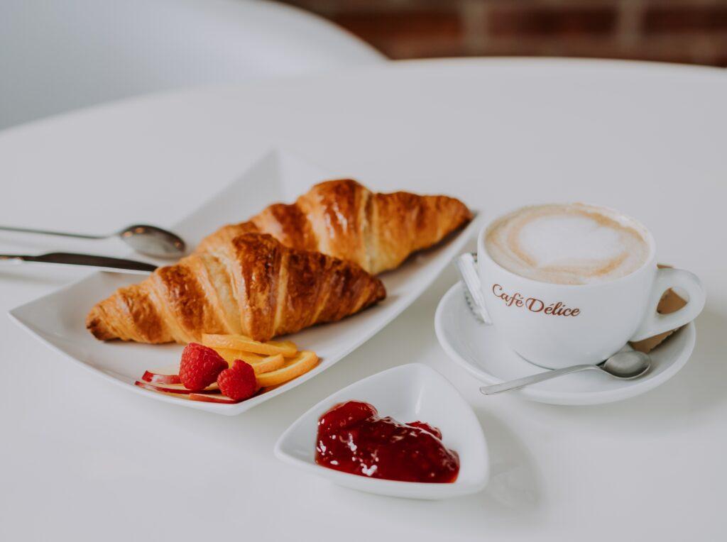 Café Délice wine & coffee – Košice