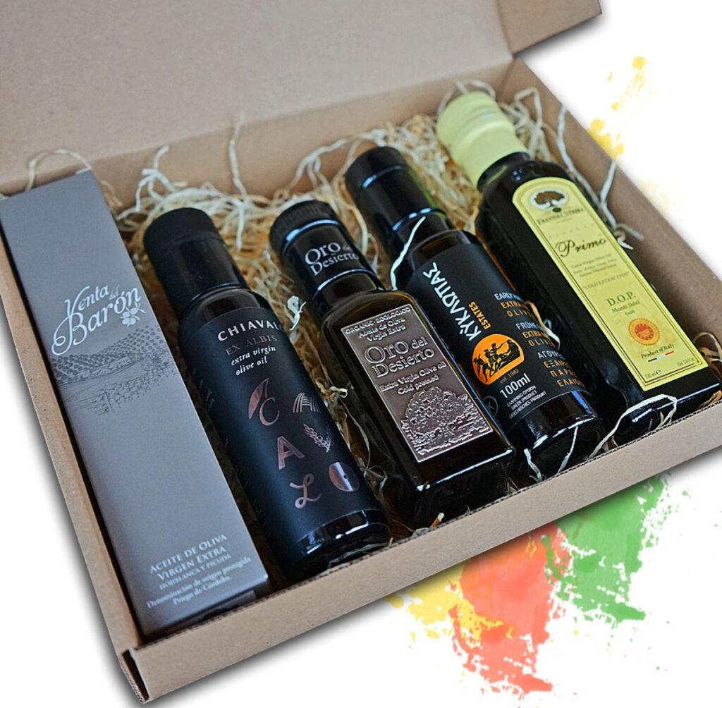 Kvalitný a svetový olivový olej je v OLEAMO samozrejmosť