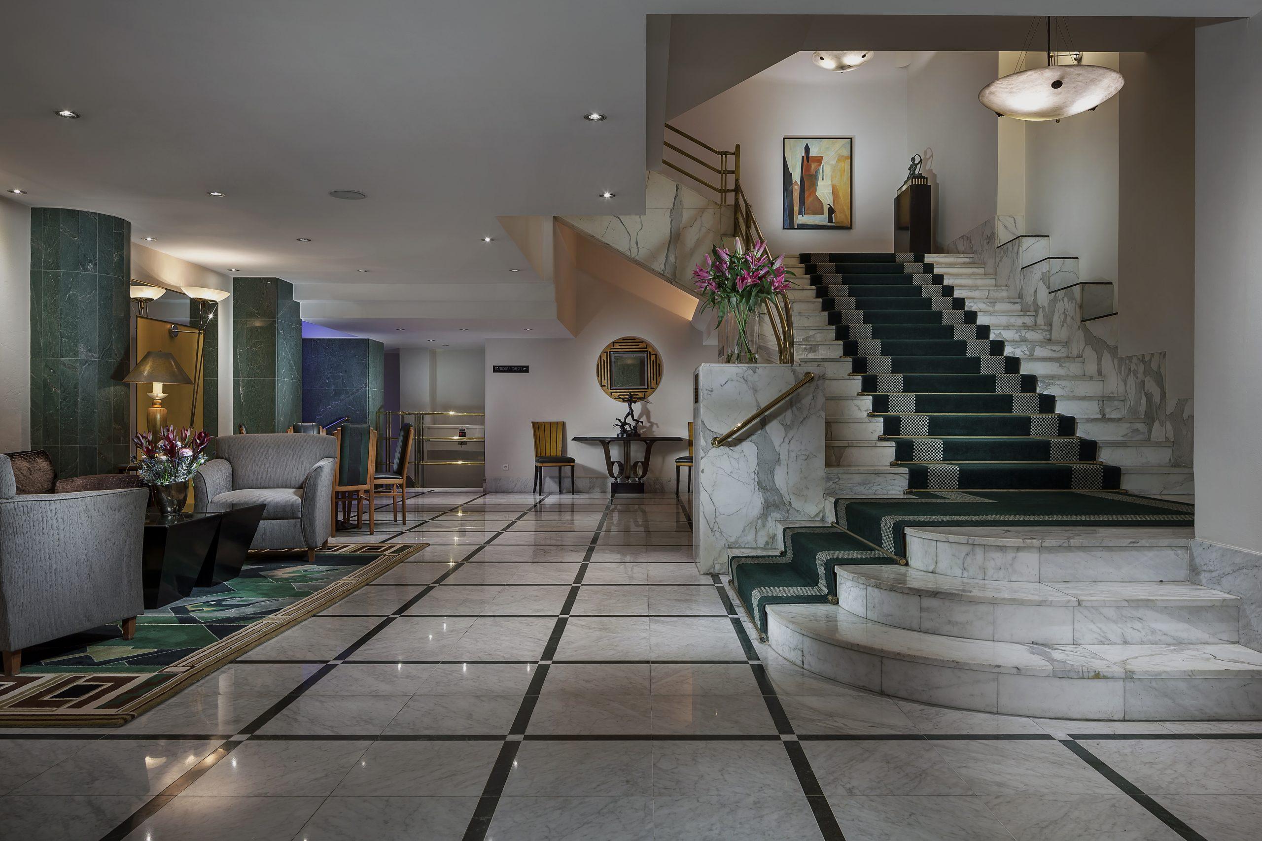 Hotel Alcron – stálice na trhu