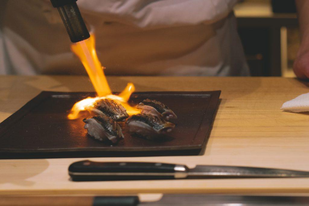 Edomae-matsuki – Zachovaná tradícia a moderné prvky …