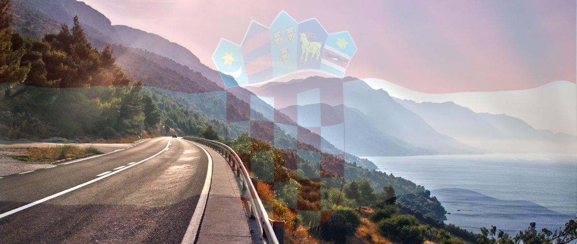 Cesta autom do Chorvátska (2021) – RADY A TIPY